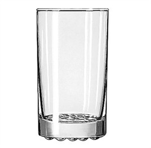 Libbey Nob Hill 11-1/4 Oz. Beverage Glass With Safedge Rim