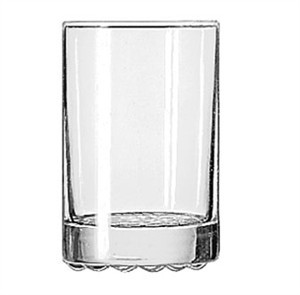 Libbey Glass 23496 Nob Hill 5 oz. Juice Glass