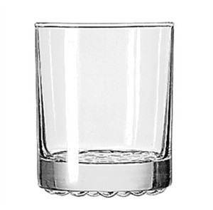 Libbey Glass 23286 Nob Hill 7-3/4 oz. Old Fashioned Glass