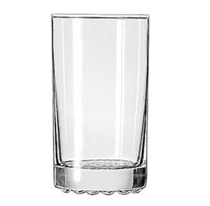 Libbey Glass 23256 Nob Hill 9 oz. Hi-Ball Glass