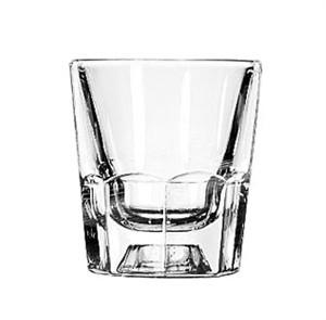 Libbey Glass 5131 4 oz. Old Fashioned Glass