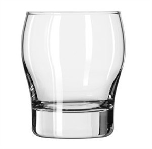 Libbey Perception 12-1/2 Oz. Double Old Fashioned Glass With Safedge Rim