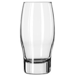 Libbey Glass 2393 Perception 12 oz. Beverage Glass