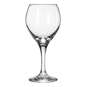 Libbey Glass 3014 Perception 13-1/2 oz. Red Wine Glass