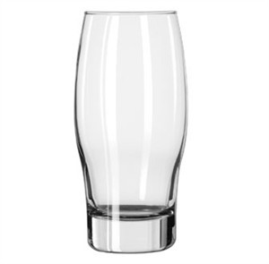 Libbey Glass 2395 Perception 14 oz. Beverage Glass
