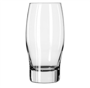 Libbey Glass 2396 Perception 16 oz. Cooler Glass