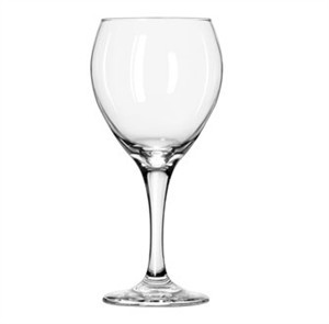 Libbey Perception 20 Oz. Red Wine Glass With Safedge Rim/Foot