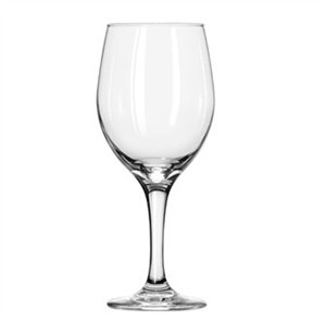 Libbey Glass 3060 Perception 20 oz. Wine Glass