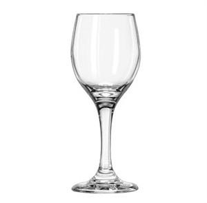 Libbey Perception 4 Oz. Cordial Glass With Safedge Rim/Foot