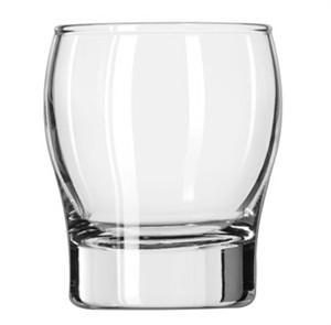 Libbey Glass 2391 Perception 7 oz. Rocks Glass