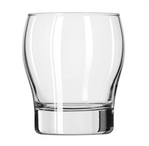 Libbey Perception 9 Oz. Rocks Glass With Safedge Rim