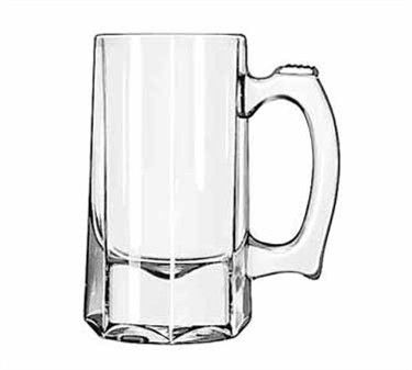 Libbey Glass 5205 Perfect 10 oz. Frothy Lager Stein