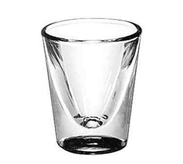 Libbey Plain 1 Oz. Whiskey Shot Glass