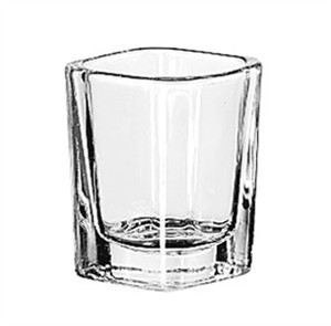 Libbey Glass 5277 Prism 2 oz. Shot Glass