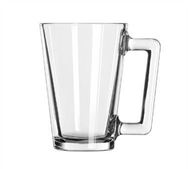 Libbey Glass 5589. All-Purpose 9 oz. Glass Mug