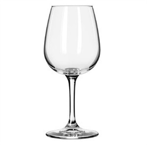 Libbey Glass 8552 12-3/4 oz. Wine Taster Glass