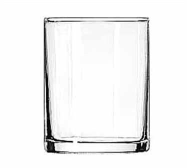 Libbey Glass 763 med 3-1/4 oz. Votive Glass