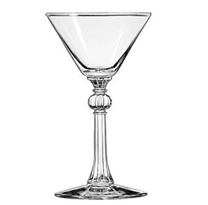 Libbey Safedge-Rimmed 4-1/2 Oz. Cocktail Glass