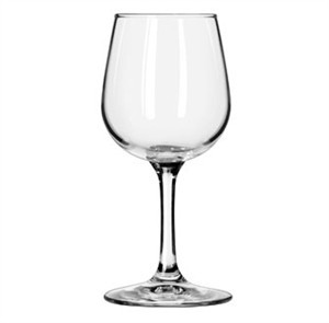 Libbey Safedge-Rimmed 6-3/4 Oz. Wine Taster Glass