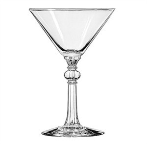 Libbey Safedge-Rimmed 6 Oz. Cocktail Glass