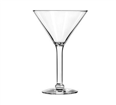 Libbey Glass 8485 Salud Grande Collection 8-1/2 oz. Glass