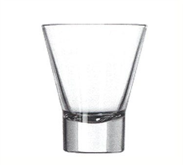 Libbey Series V250 8-1/2 Oz. Rocks Glass