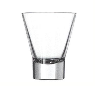 Libbey Glass 11058021 Series V250 8-1/2 oz. Rocks Glass