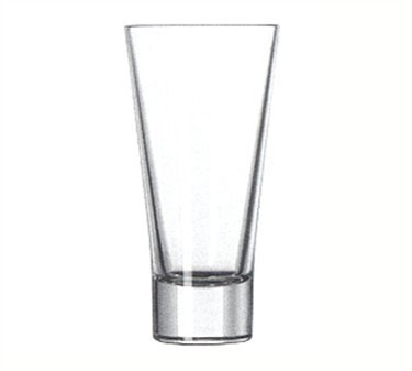 Libbey Glass 11058521 Series V350 11-7/8 oz. Beverage Glass