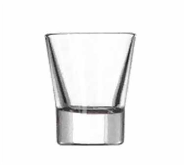 Libbey Glass 11110722 Series V65 2-1/4 oz. Shooter Glass