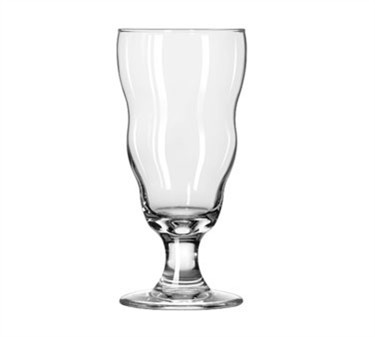 Libbey Splash 16 Oz. Smoothie Glass With Safedge Rim/Foot