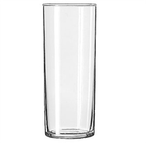 Libbey Straight Sided 12 Oz. Zombie Glass With Safedge Rim