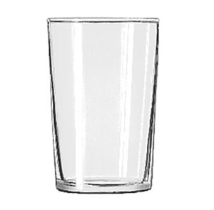 Libbey Straight Sided 5 Oz. Juice Glass With Safedge Rim