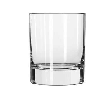 Libbey Super Sham DuraTuff Edge 9 Oz. Rocks Glass With Sheer Rim