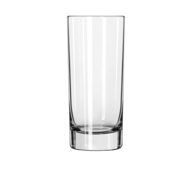 Libbey Glass 1656SR Super Sham Sheer Rim 10 oz. Beverage Glass