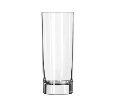 Libbey Glass 1664SR Super Sham Sheer Rim 15 oz. Cooler Glass