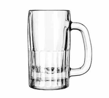 Libbey Glass 5362 Tall 10 oz. Beer Mug