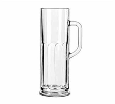 Libbey Glass 5001 Frankfurt 21 oz. Beer Mug