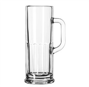 Libbey Glass 5003 Frankfurt 4 oz. Sampler Mug