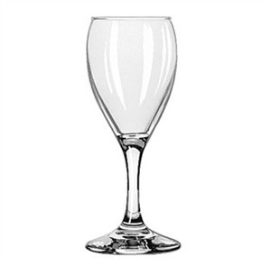 Libbey Teardrop 3 Oz. Sherry Glass With Safedge Rim/Foot
