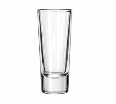 Libbey Glass 9862324 Tequila Shooter 1-1/2 oz. Shot Glass