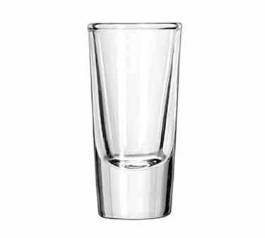 Libbey Glass 1709712 Tequila Shooter 1 oz. Shot Glass
