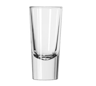 Libbey Glass 1787386 Tequila Shooter 5 oz. Shot Glass