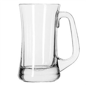 Libbey Glass 5298 15 oz. Scandinavian Beer Mug