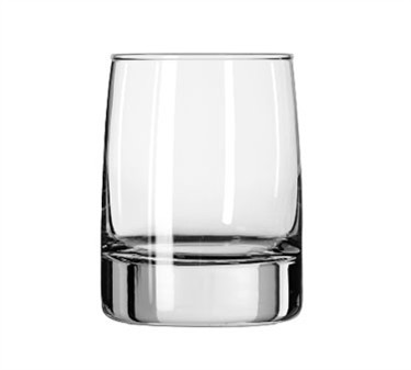 Libbey Glass 2311 Vibe 12 oz. Double Old Fashioned Glass