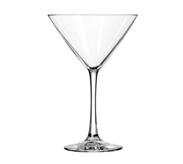 Libbey Vina 10 Oz. Martini Glass With Safedge Rim
