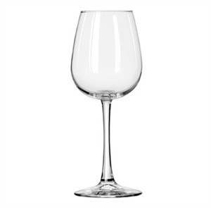 Libbey Vina 12-3/4 Oz. Wine Taster Glass With Safedge Rim And Foot
