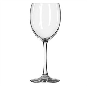 Libbey Vina 12 Oz. White Wine Glass With Safedge Rim and Foot