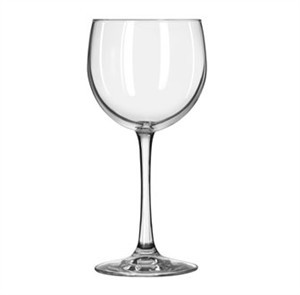 Libbey Vina 13-1/2 Oz. Ballon Wine Glass With Safedge Rim And Foot