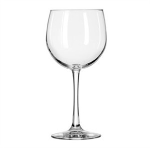 Libbey Vina 16 Oz. Ballon Wine Glass With Safedge Rim And Foot