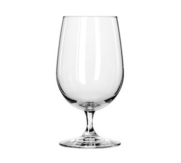 Libbey Vina 16 Oz. Goblet Glass With Safedge Rim